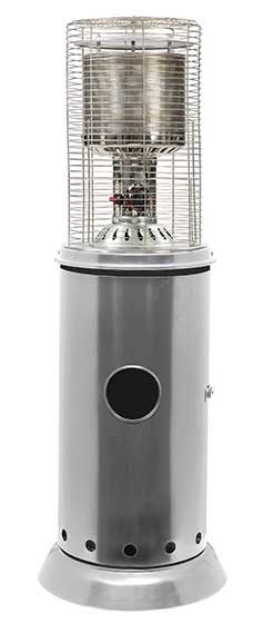 outdoor area heater