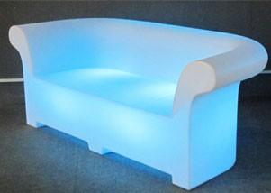 glow sofa 2 seater