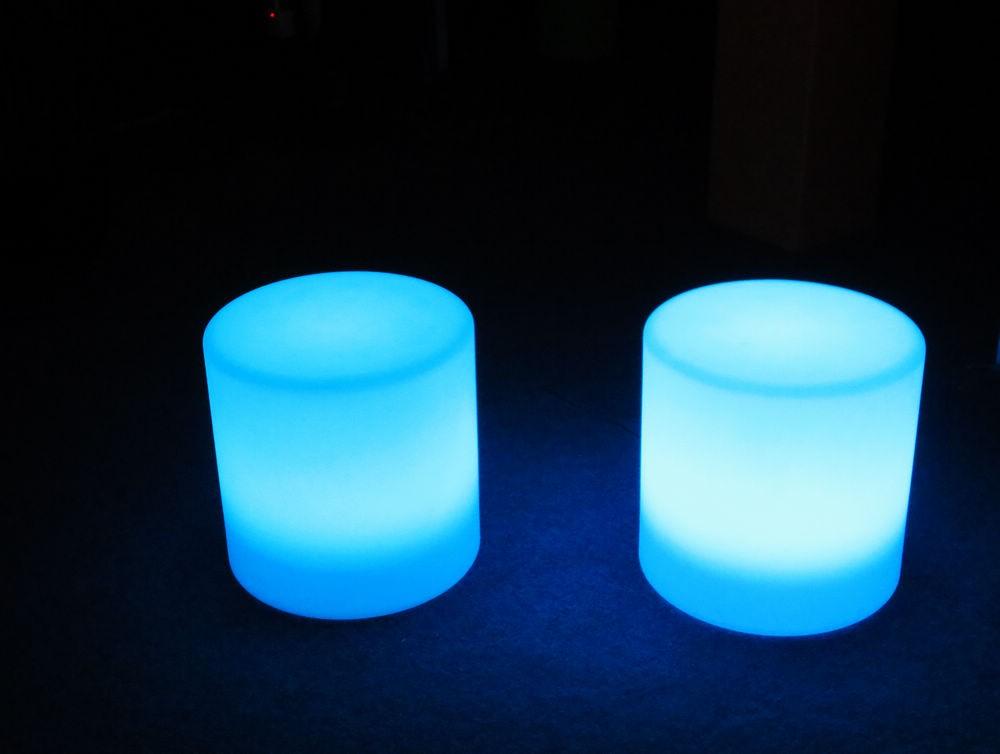 glow stool