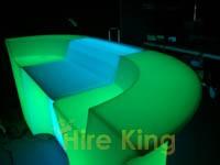 3 Piece Glow Bar