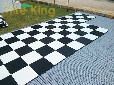 Dance floor hire perth portable dance floor hire perth wa dance floor for grass with underlay solutioingenieria Image collections