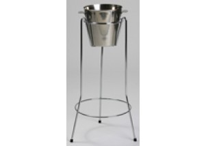 Wine/Champagne Bucket & Stand