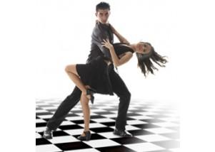 Custom Size Dance Floor
