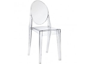 ghost chair hire