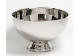 Ice Bucket / Punch Bowl & Ladle