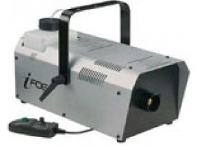 Smoke Machine Hire