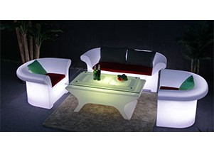 glow sofa package