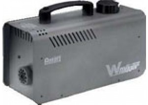 Wireless Smoke Machine Hire