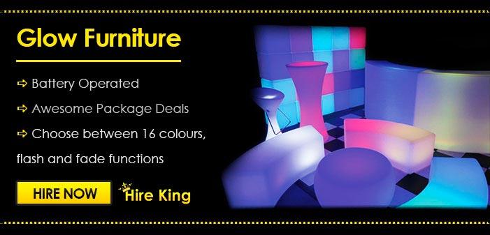 glow furniture perth