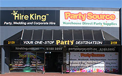 Hire King Willetton