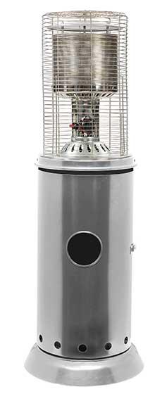 Outdoor Heater Hire