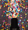 Confetti Machine Hire