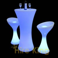 Glow Cocktail Table