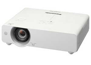 High Lumens Projector Hire - 5000 Lumens