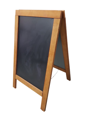chalkboard hire perth