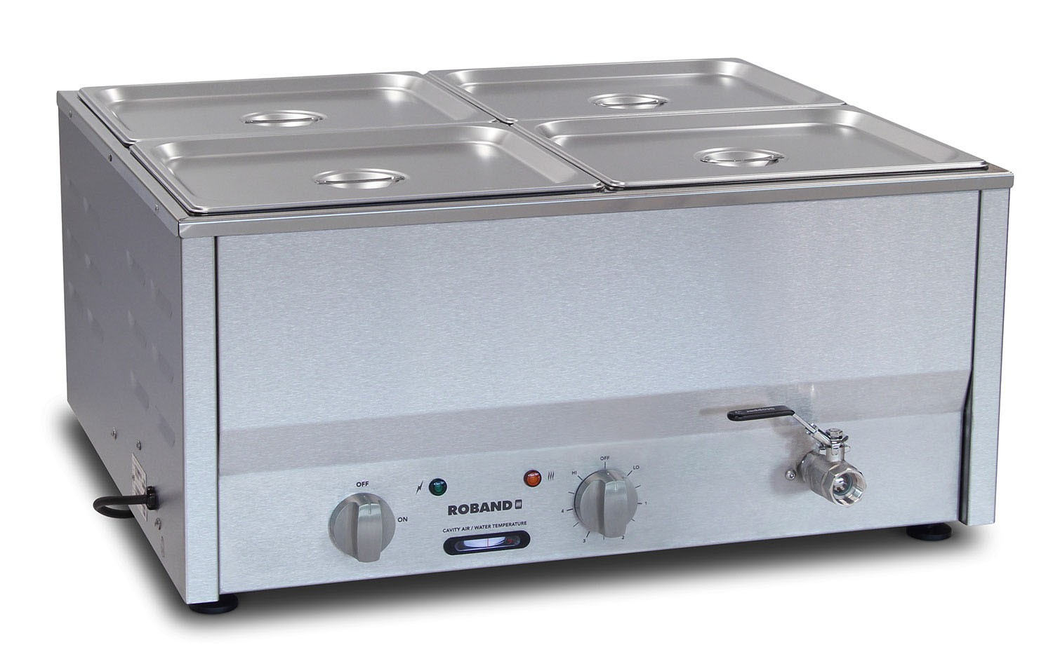 Bain Marie Hire Perth - Pie Warmer & Urn Hire Perth