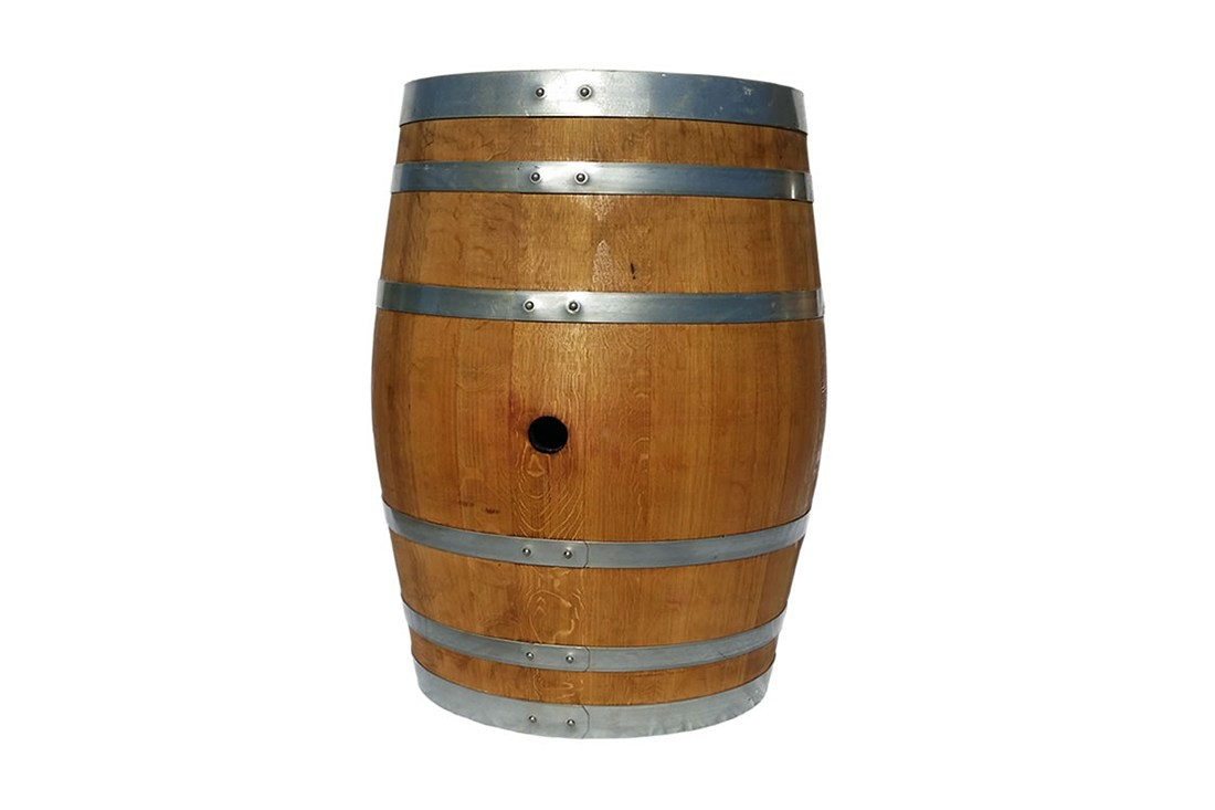 wine barrel hire