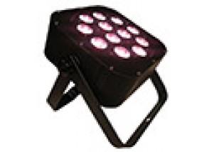 LED Sleek Can 12x10W - Ultra Bright