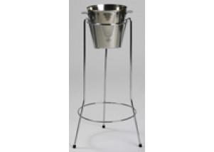 Wine/Champagne Bucket & Stand