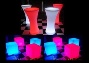 Glow furniture package 2