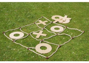 giant naughts and crosses hire