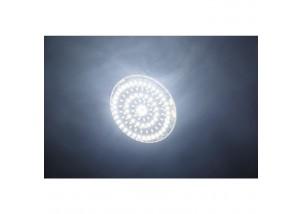LED Sound Activated  Slimline Strobe - 98 Led Strobe Light