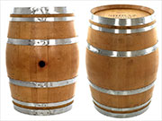 Whole Wine Barrel hire